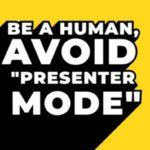 Presenter Mode