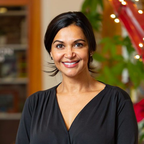 Irene Patel