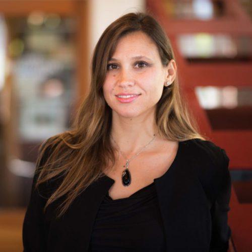 Lucrecia Iruela