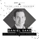 Creativity and Having Conviction in Your Vision  | Podcast with Daniel Saks
