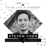 Podcast with Steven Chen, Co-Founder and CEO of Treeswift